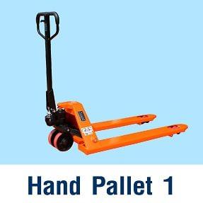 หมวด Hand Pallet 1