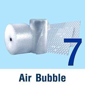 หมวด Air Bubble