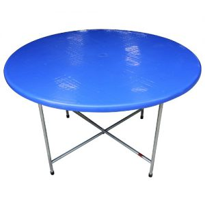 โต๊ะจีนพลาสติก